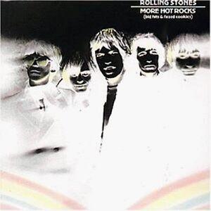 Rolling Stones More hot rocks-Big hits & fazed cookies 1964-72 [2 CD]