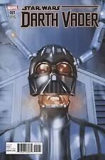 Star Wars Darth Vader # 1 NM Noto Era 1:10 Variant Cover