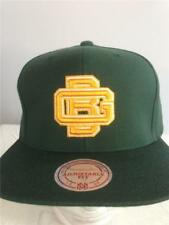 New Green Bay Packers Mens Adult Unisex Sizes OSFA M&N Snapback Cap Hat $26