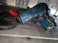 Elektror D06 2800 U/m Seitenkanalverdichter Gebläsemotor Gebläse Ventilator 380V