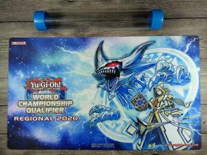 2020 Invoked YuGiOh Custom Playmat Trading Card Game Mat Free Tube By Animeless