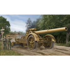 Trumpeter 02314 1/35 German 21 cm Morser 18 Heavy Artillery