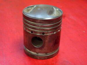 Piston NSU Diameter 51 MM Mahle NOS