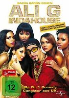Ali G. In Da House von Mark Mylod | DVD | Zustand gut