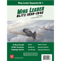 Wing Leader: Blitz 1939-1942 Expansion