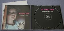 THE BEAUTY SHOP Yr Money Or Yr Life ALT ROCK INDIE UK CD
