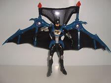 FIGURINE VINTAGE 90'S BATMAN DC COMICS 1997 (22x35cm)