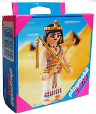 playmobil special 4651 CLEOPATRA EGYPT QUEEN pharaoh 2005 figure sealed MISB