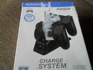 ENERGIZER PlayStation 4 Charge System