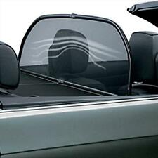 BMW OEM 2008-2013 E88 128i 135i Wind Deflector with Design Print 54700442024