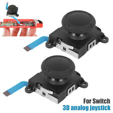 2Set Analog Joystick Thumbstick Ersatz für NINTENDO Switch Joy-Con Controller