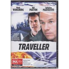 DVD TRAVELLER Mark Wahlberg Bill Paxton 1997 Crime Drama Romance REGION 4 [BNS]