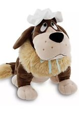 Disney Nana Plush Medium Peter Pan Dog Soft Toy New With Tags