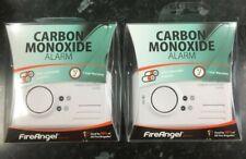 Fireangel CO-9B Basic LED Carbon Monoxide Alarm