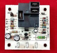 ICM Controls ICM255 ICM255C Ruud Rheem  Fan Control Delay Timer Relay 18-30 VAC