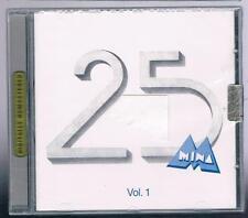 MINA 25 VOL. 1 CD REMASTERED SIGILLATO!!!