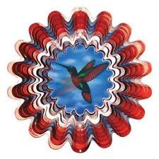 Iron Stop Designer Hummingbird Art NIB