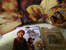 Películas en DVD y Blu-ray oeste DVD: 2