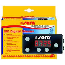 Sera LED Digital Dimmer zur Steuerung der sera LED Beleuchtung Steuereinheit