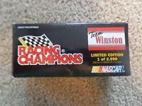 Team Winston Nascar Jimmy Spencer 23 No Bull 1998 Diecast Cars  1/64 NIB