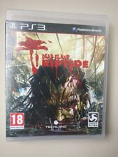 DEAD ISLAND RIPTIDE - SONY PLAYSTATION 3 (PS3) - FREE UK POSTAGE