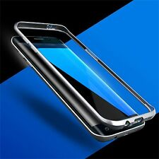 Ginmic Armor Aluminum Metal Bumper Frame Case Cover For Samsung Galaxy S7 Edge