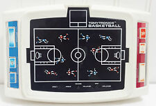 Vintage 1980 Electronic Basketball Tabletop Game TomyTronic by Tomy Working!