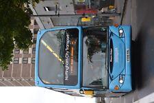 Nottingham City Transport Bus No.971 23rd OCTOBER 2017 6x4 Quality Bus Photo