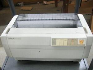 Epson DFX-5000 Dot-Matrix Printer Wide Format