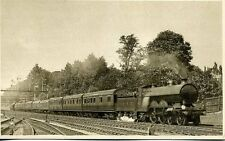 Surrey Collectable Rail Transportation Postcards