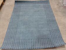 Nourison Cottage Grove Ocean Blue Rug 116x178cm
