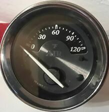 Harley Davidson Electra Glide Air temperature gauge