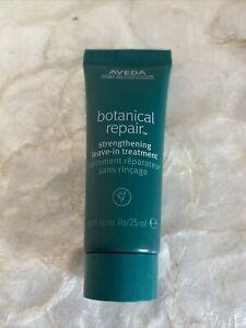 Aveda Botanical Repair Strengthening Leave-In Hair Treatment 25ml NEW