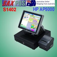 Touchscreen S1402 Complete Touch Screen POS System (Point of Sale) with Software