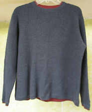 Columbia XCO Mens Pullover Sweater Size XL