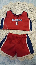 Build A Bear Workshop Basketball Outfit
