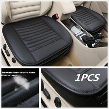 Breathable Bamboo Charcoal Car Seat Cushion Seat Cover Full Surround Protect Pad