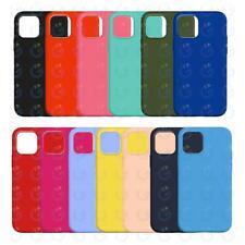 ROVI Skinny Cover Morbida Flessibile Custodia Opaca Per iPhone 13 Pro Max