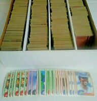 1981 Topps Baseball Cards Complete Your Set U-Pick #'s 401-600 Nm-Mint