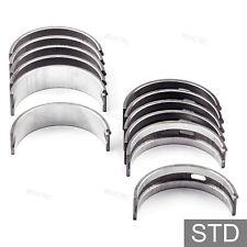 AUDI VW 2.5 TDI 2.4D 2.3 20V 2.2 GT 2.1 2.0 Turbo Main Bearings Shells (STD)