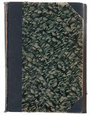 Volume Primo Enciclopedia Degli Aneddoti-Palazzi 1934- Ceschina-L2732