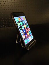 10 PHONE MOUNT PLEXI Stands Phone Mount handyaufsteller Display Glass NEW