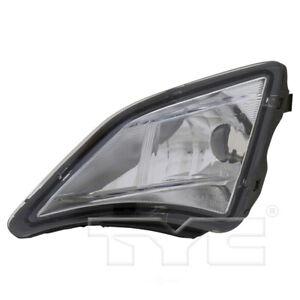 Turn Signal Light Lens / Housing-CAPA Certified TYC fits 13-16 Scion FR-S