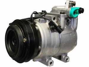 A/C Compressor Denso 8BVP48 for Kia Spectra Sephia 2003 2001 2000 2002 2004