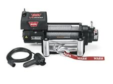 Warn VR Series VR8000 8000 LB Recovery Winch 86245