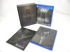 PlayStation4 Bloodborne The Old Hunters Edition Japan PS4 software English sub