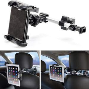"""Supporto per tablet 7-10.2"""" auto automobile poggiatesta sedile IKROSS IKHD26"""