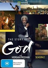 The Story Of God With Morgan Freeman : Season 2