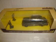 Altri modellini statici di veicoli Solido Scala 1:43 per Chevrolet
