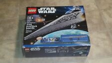 BOX ONLY Lego Star Wars 10221 - Imperial SUPER STAR DESTROYER 4593091 2011
